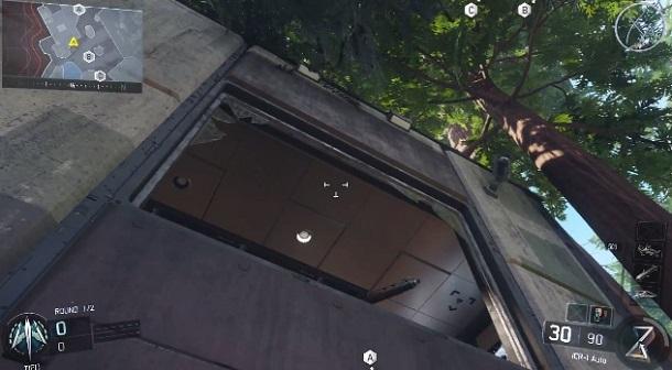 窓キャンパー発見