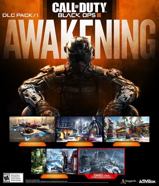 Awakening DLC
