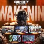 BO3第一弾DLC「Awakening」の各マップ紹介動画が登場