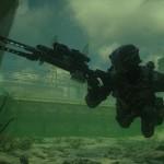CoD:BO3 「水中」の強さについて