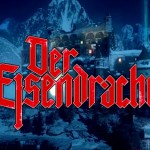 BO3 新ゾンビマップ「Der Eisendrache」動画登場