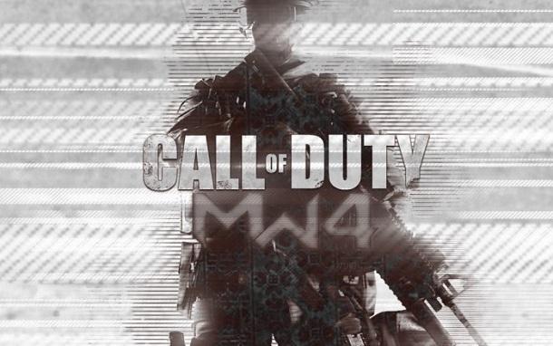 CoD:MW4