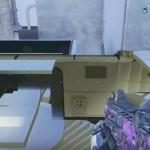 CoD:BO3 「Splash」の裏世界や屋上に行くグリッチ
