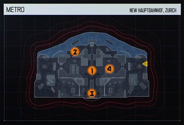 Metro-Hardpoints