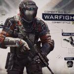 CoD:IWの武器クラフトやコンバットリグなど新要素の概要まとめ