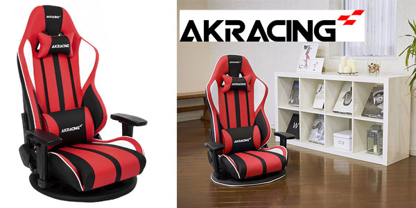 akracing座椅子