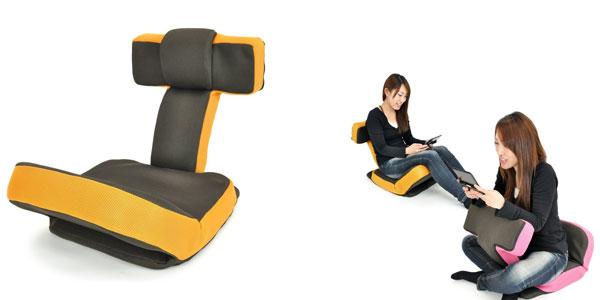 サイバーライフ座椅子