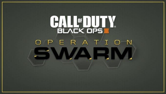 operation swamp