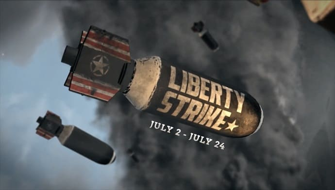 Liberty Strike