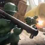 WW2:期間限定イベント「夏の思い出」詳細。新マップと新武器3種が追加