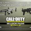 CoD:IW 最新アップデート配信。新武器2種とボイスパック登場