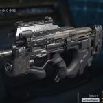CoD:BO3 武器評価Weevil編おすすめアタッチメント
