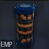 EMPグレネード