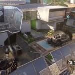 CoD:BO3 コンバインで広場を見下す狙撃スポットに行く裏技