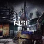 CoD:BO3 新マップ「Rise」の先行プレイ動画まとめ