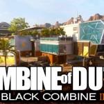 CoD:BO3 コンバインオブデューティー:ブラックコンバイン