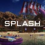 CoD:BO3 新マップ「Splash」の先行プレイ動画まとめ