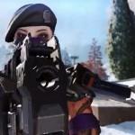 CoD:BO3 新武器クロスボウ公式動画やバレンタイン画像が公開