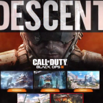 CoD:BO3 第3弾DLCマップパックDescentまとめ