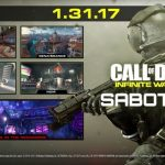 CoD:IW 第一弾DLCマップ「SABOTAGE」情報まとめ