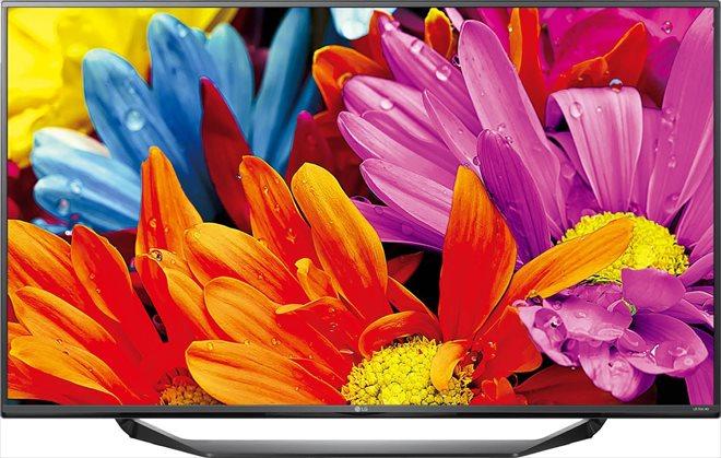 LG4Kテレビ