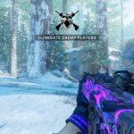 BO3:最新アップデート。Infected追加&まさかの凍てつく森マップ登場
