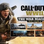 WW2:第2弾DLC「The War Machine」情報まとめ。4月10日からPS4先行配信