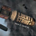 WW2:期間限定イベント「自由への反撃」。新武器4種やコミュニティチャレンジ