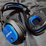 A40 MixAmp ProTRの使用レビュー/FPS向け足音最強イコライザー設定
